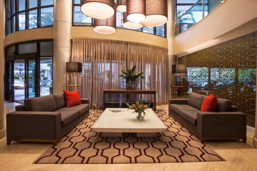 Eros Concept Lobby